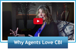 Why Agents Love CBI
